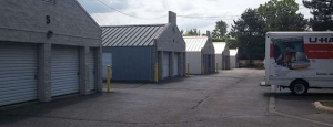 Image of Storage Rentals of America - Hudson - W. Streetsboro St Facility on 70 West Streetsboro Street  in Hudson, OH - View 3