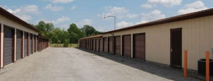 Image of Storage Rentals of America - Warren - North River Rd Facility at 3055 North River Road Northeast  Warren, OH