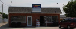 Image of Storage Rentals of America - Cuyahoga Falls - State Rd Facility on 4133 State Road  in Cuyahoga Falls, OH - View 3