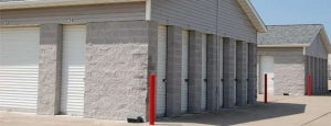 Image of Storage Rentals of America - Cuyahoga Falls - State Rd Facility at 4133 State Road  Cuyahoga Falls, OH
