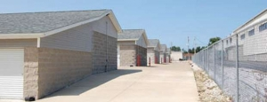 Image of Storage Rentals of America - Cuyahoga Falls - State Rd Facility on 4133 State Road  in Cuyahoga Falls, OH - View 4