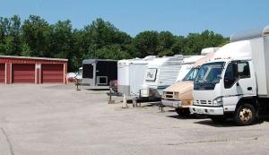 Storage Rentals of America - Peninsula - Akron Cleveland Rd - Photo 1