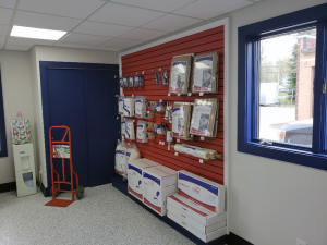 Image of Storage Rentals of America - Avon Facility on 998 Center Road  in Avon, OH - View 2