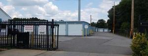 Picture of Storage Zone - Ravenna Annex