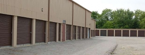 Storage Rentals of America - Akron - Shanafelt Ave. - Photo 3