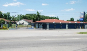 Image of Storage Express - Jeffersonville - 2515 E. 10th Street Facility on 2515 East 10th Street  in Jeffersonville, IN - View 2