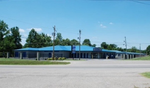 Storage Express - Jeffersonville - 2225 E. 10th St - Photo 1