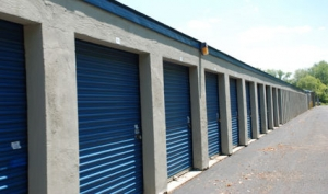 Storage Express - Jeffersonville - 2225 E. 10th St - Photo 3