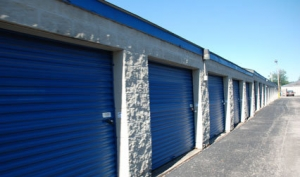Storage Express - New Albany - Grant Line Road - Photo 2