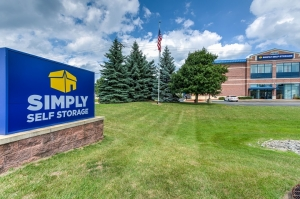 Simply Self Storage   Wixom, MI   Pontiac Trail