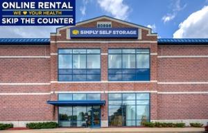 Simply Self Storage - 50586 West Pontiac Trail - Wixom - Photo 1
