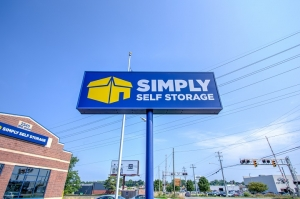Simply Self Storage - 2345 29th Street SE - Grand Rapids - Photo 3