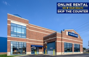 Simply Self Storage - 2345 29th Street SE - Grand Rapids - Photo 1
