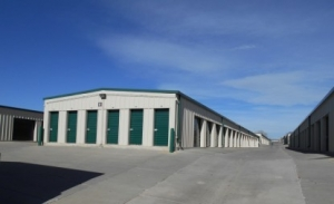 Image of A Storage Place - Colorado Springs Facility on 5835 Omaha Boulevard  in Colorado Springs, CO - View 3
