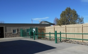 Image of A Storage Place - Colorado Springs Facility on 5835 Omaha Boulevard  in Colorado Springs, CO - View 4