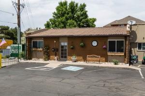Image of A Storage Place - Denver Facility at 1286 South Valentia Street  Denver, CO