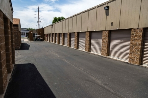 Image of A Storage Place - Denver Facility on 1286 South Valentia Street  in Denver, CO - View 2