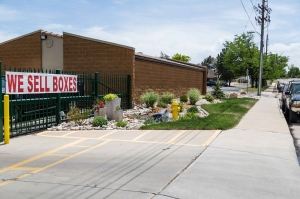Image of A Storage Place - Denver Facility on 1286 South Valentia Street  in Denver, CO - View 4