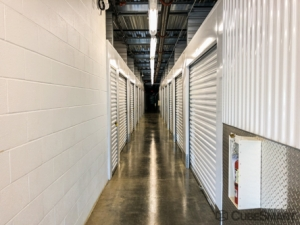 Image of CubeSmart Self Storage - Raleigh - 622 Capital Blvd Facility at 622 Capital Blvd  Raleigh, NC