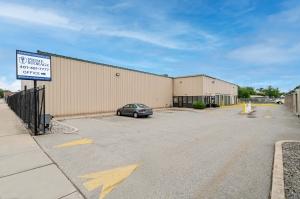 Image of Prime Storage - Narragansett Ave Facility at 54 Narragansett Avenue  Providence, RI