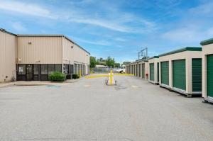 Image of Prime Storage - Narragansett Ave Facility on 54 Narragansett Avenue  in Providence, RI - View 2