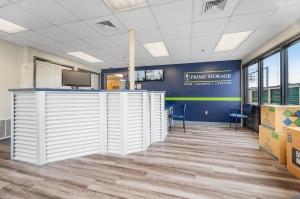 Image of Prime Storage - Narragansett Ave Facility on 54 Narragansett Avenue  in Providence, RI - View 4