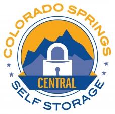 Image of Colorado Springs Self Storage - Central Facility on 3132 Mallard Drive  in Colorado Springs, CO - View 2