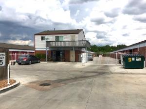 Image of Colorado Springs Self Storage - Central Facility on 3132 Mallard Drive  in Colorado Springs, CO - View 3