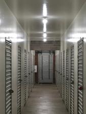 Image of Colorado Springs Self Storage - Central Facility on 3132 Mallard Drive  in Colorado Springs, CO - View 4