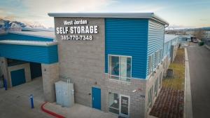 West Jordan Self Storage - Photo 32