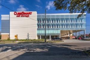 Image of CubeSmart Self Storage - Houston - 1202 Shepherd Dr Facility at 1202 Shepherd Dr  Houston, TX