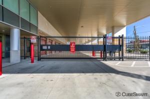 Image of CubeSmart Self Storage - Houston - 1202 Shepherd Dr Facility on 1202 Shepherd Dr  in Houston, TX - View 4