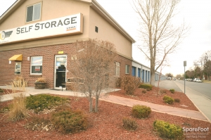 Stapleton Storage