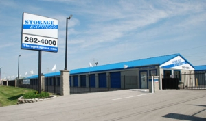 New Albany In Self Storage Units Local Facilities Movers Corp