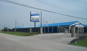 Storage Express - Clarksville - Woodstock Drive - Photo 4