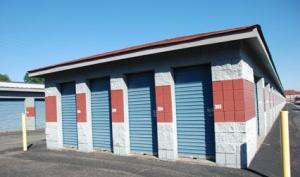 Storage Express - Clarksville - Little League Boulevard - Photo 3