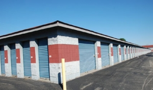 Storage Express - Clarksville - Little League Boulevard - Photo 9