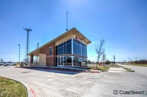 Image of CubeSmart Self Storage - Mckinney - 4441 Alma Rd Facility at 4441 Alma Rd  McKinney, TX
