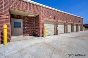 Image of CubeSmart Self Storage - Mckinney - 4441 Alma Rd Facility on 4441 Alma Rd  in McKinney, TX - View 2