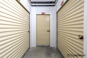 Image of CubeSmart Self Storage - Mckinney - 4441 Alma Rd Facility on 4441 Alma Rd  in McKinney, TX - View 4