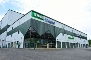 Image of STORExpress Robinson Facility at 4317 Campbells Run Rd  Pittsburgh, PA