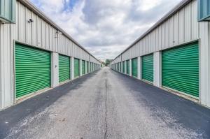 Image of Storage Sense - Hartselle Facility on 1800 Teague Road Northwest  in Hartselle, AL - View 4