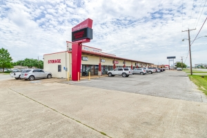 Image of Storage Sense - Richland Hills Facility at 7410 Boulevard 26  Richland Hills, TX