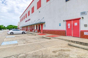 Image of Storage Sense - Richland Hills Facility on 7410 Boulevard 26  in Richland Hills, TX - View 4