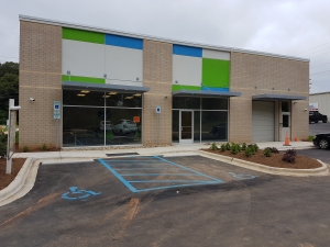 Image of Anchor Self Storage - Huntersville Facility on 101 Parr Drive  in Huntersville, NC - View 4