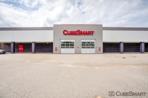 Image of CubeSmart Self Storage - Gastonia Facility at 1005 Linwood Road  Gastonia, NC