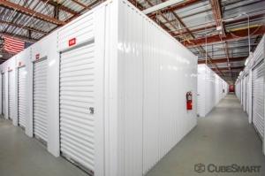 Image of CubeSmart Self Storage - Gastonia Facility on 1005 Linwood Road  in Gastonia, NC - View 2