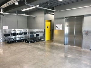 Picture of Simply Self Storage - McKinney, TX - Hardin Blvd