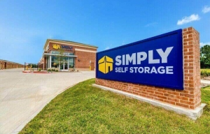 Simply Self Storage - 3801 Hardin Boulevard - Stonebridge Ranch - Photo 2