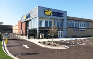 Image of Simply Self Storage - 593 Commerce Drive - Woodbury Facility on 593 Commerce Drive  in Woodbury, MN - View 2